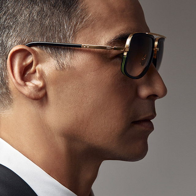 eyewear styloptic man